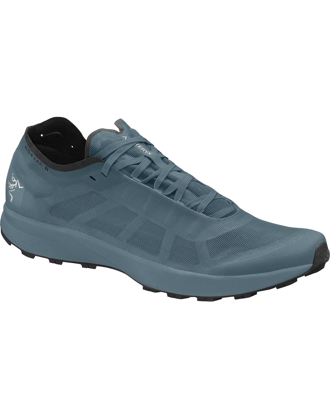 Norvan SL Shoe Proteus/Black
